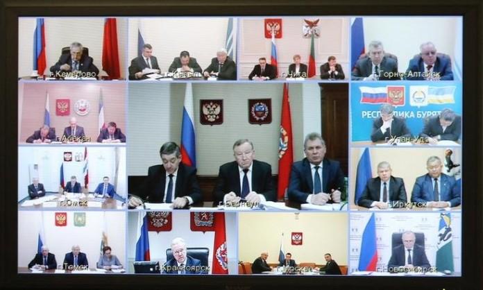 Миниатюра для: Аман Тулеев попросил уменьшить объемы добычи угля в Кузбассе