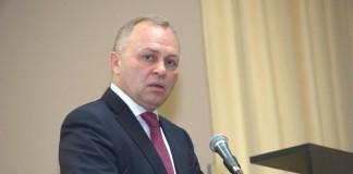 Владимир Знатков