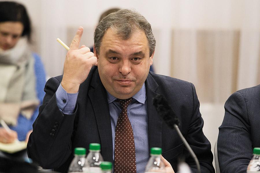 Круглый стол «Президентские выборы-2018. Сибирские акценты»