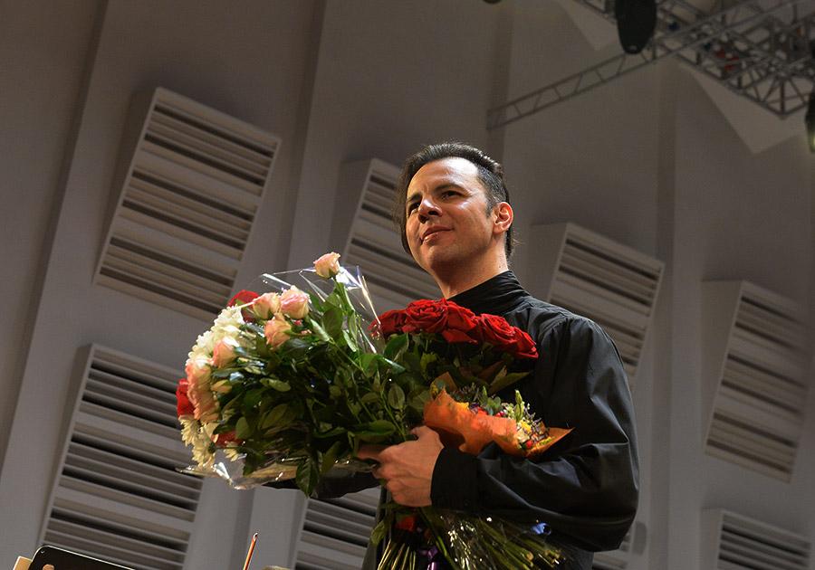 Фото Сергея Корзенникова, предоставлены пресс-службой филармонии