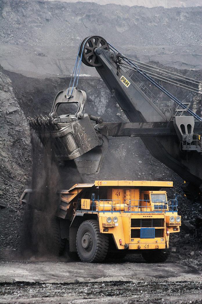 Миниатюра для: Угольная компания «Краснобродский Южный»  получила финансирование от Альфа-Банка