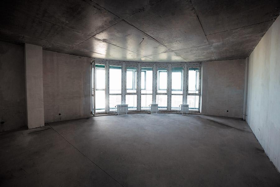 Жилой комплекс «Дождь»:  бизнес-класс в центре Новосибирска - Изображение