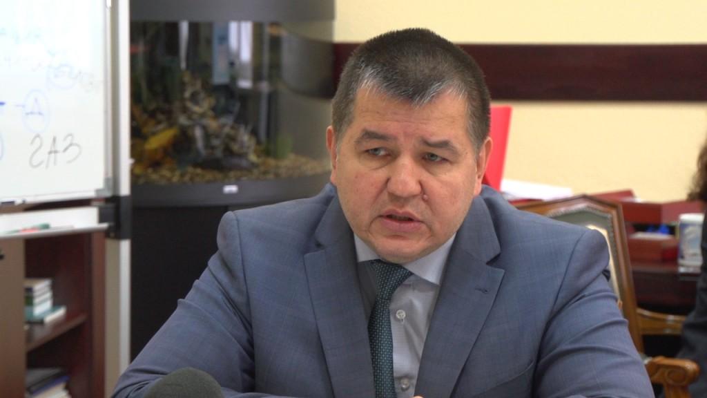 Власти Кузбасса планируют заключить десять концессий вЖКХ на1 млрд руб.