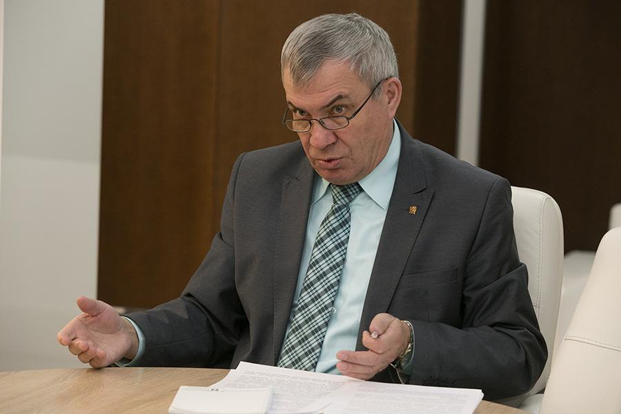 «Без развития университета не будет развития Академгородка» - Фото