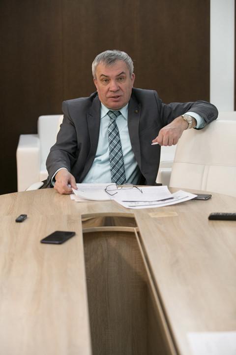 «Без развития университета не будет развития Академгородка» - Фотография