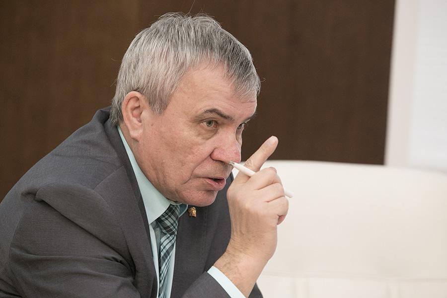 «Без развития университета не будет развития Академгородка» - Изображение