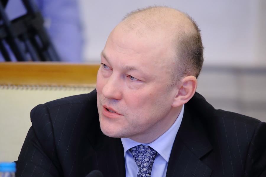 Аркадию Дворковичу представили три проекта программы реиндустриализации - Изображение