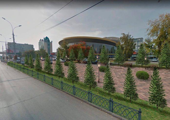 Миниатюра для: Обратная связь. Застройщик ответил на возмущения властей Новосибирска по строительству на ул. Челюскинцев, 50