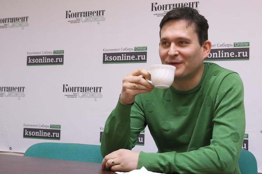 Евгений Михиенко: «Теперь я точно знаю, что нужно, а что не нужно делать с франшизой» - Фото