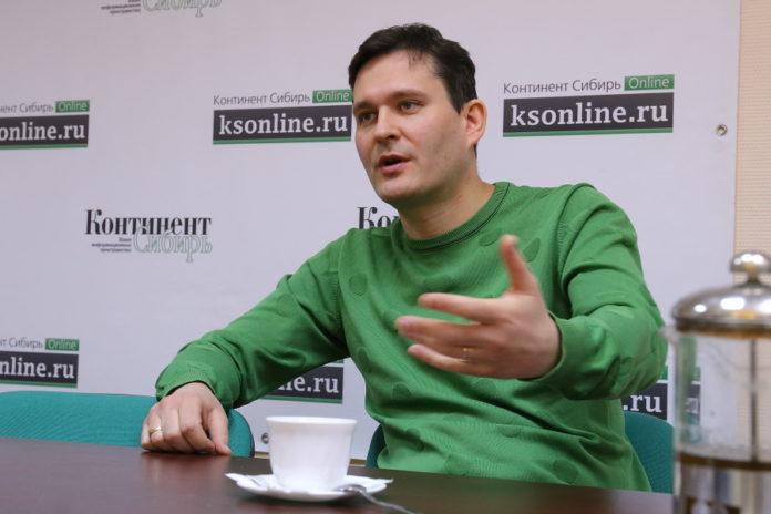 Миниатюра для: Евгений Михиенко: «Теперь я точно знаю, что нужно, а что не нужно делать с франшизой»
