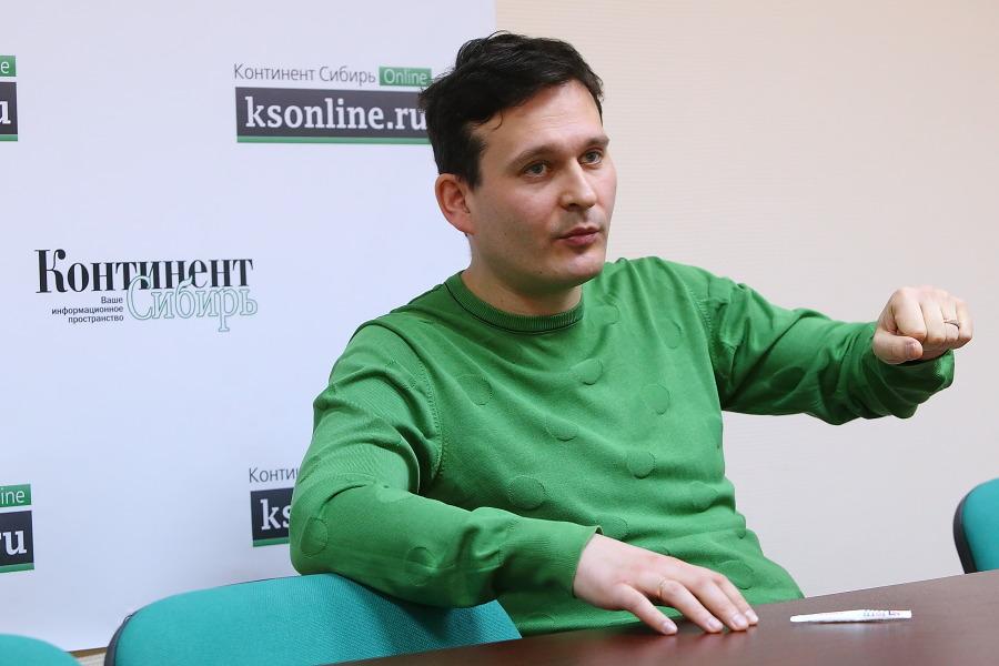 Евгений Михиенко: «Теперь я точно знаю, что нужно, а что не нужно делать с франшизой» - Изображение