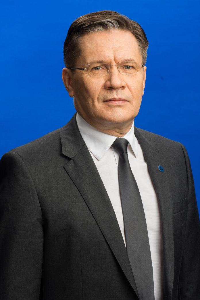 Миниатюра для: Генеральный директор РОСАТОМА Алексей Лихачев прибыл в Новосибирск с рабочим визитом