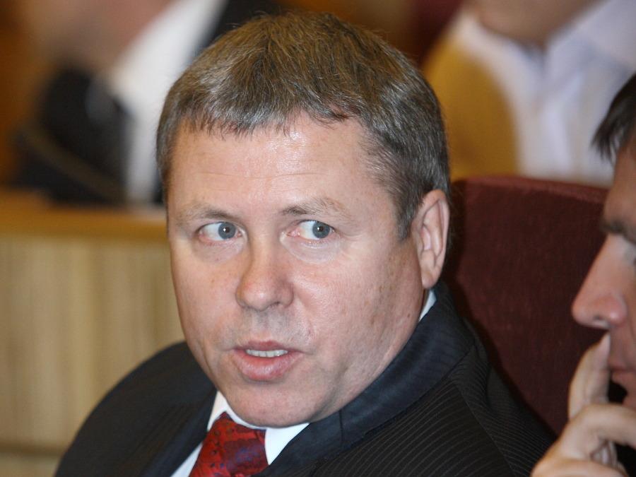 Вотношении депутата заксобрания Новосибирской области введена процедура банкротства