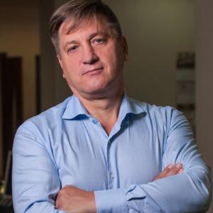 Борис Дегтярев, фабрика Фаворит