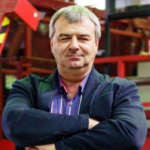 Николай Степакин, СМЦ «Стиллайн»: