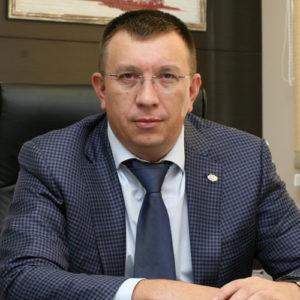 Евгений Сазонов, ГК «Стрижи»:
