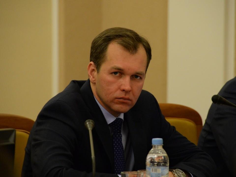 УШАКОВ официально вошел вомское руководство, аБОЙКО— вернулся