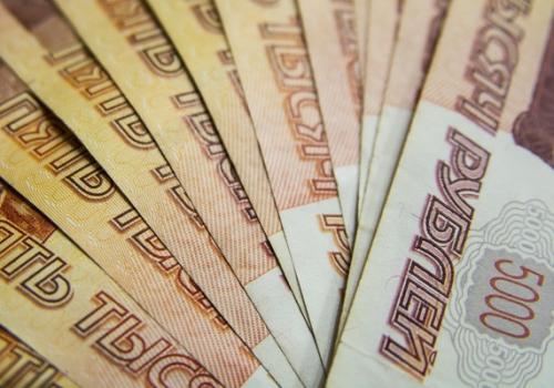 Госдолг Новосибирской области вырос на7,65 млрд руб.