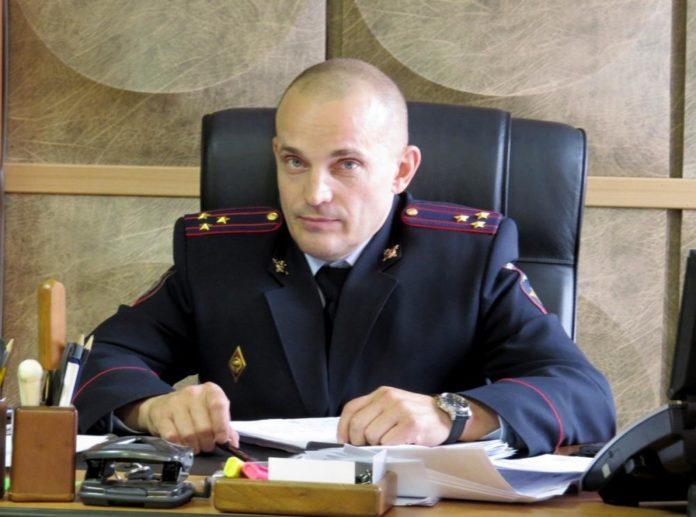Миниатюра для: Бердский суд смягчил меру пресечения бывшему начальнику полиции города