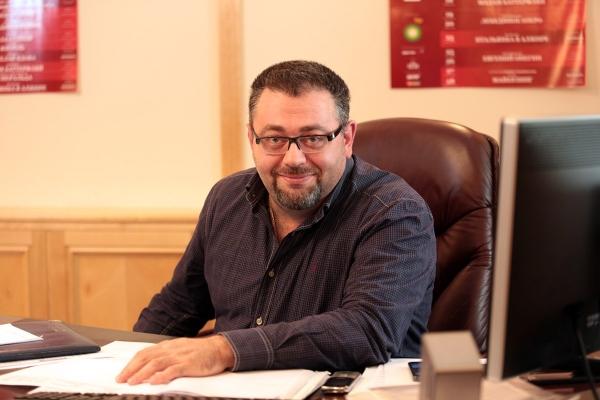Назначен новый гендиректор Новосибирского академического театра оперы ибалета