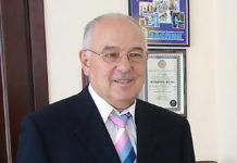 Генеральный директор Владикавказского технологического центра «Баспик» Сослан Кубадиевич Кулов