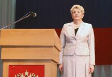 Прокуратура Канска требует лишить полномочий главу города Надежду Качан