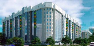 Крупнейшая красноярская строительная компания «Монолитхолдинг» может быть признана банкротом