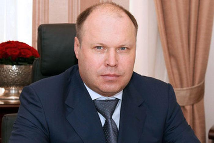 Юрий Райшкин