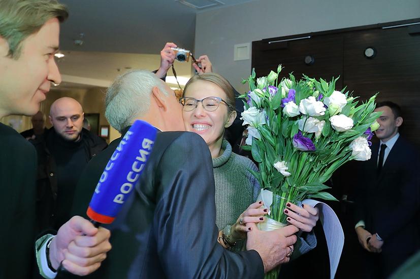 Штаб Путина решил с22января остановить сбор подписей вподдержку кандидата