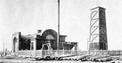 Новониколаевск, 1912 год