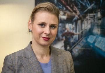 Елена Дергач
