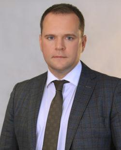 Андрей Суровцев, директор представительства «Сименс Финанс» в Москве
