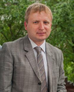 Бурнин Владимир, директор представительства «Сименс Финанс» в городе Кемерово