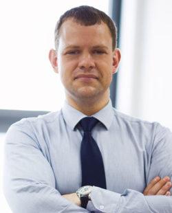 Шумилов Максим, директор представительства «Сименс Финанс» в городе Воронеже: