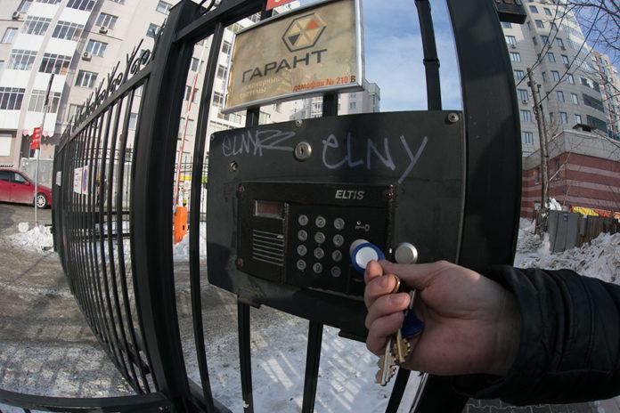 Миниатюра для: «Железо» или «цифра» — кому достанется рынок домофонов Новосибирска?