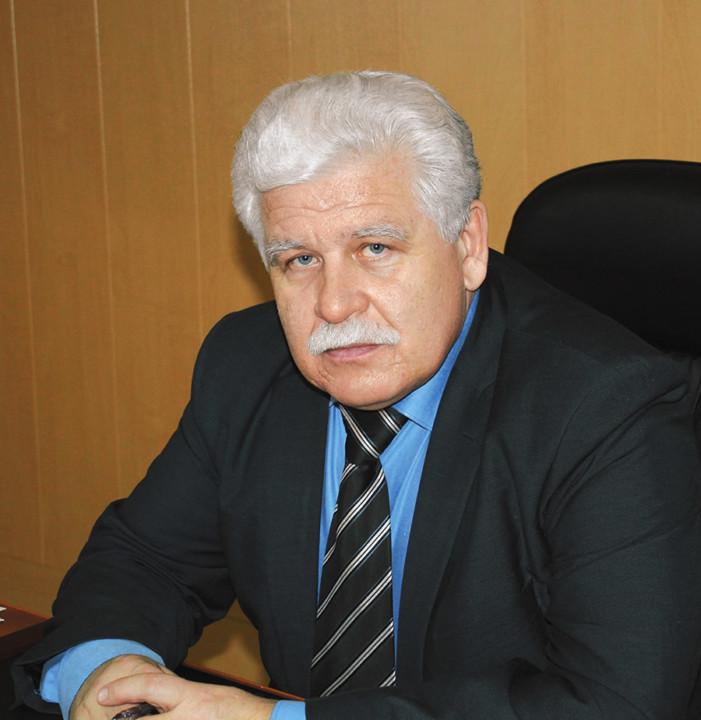 Геннадий Калюжный, глава администрации Доволенского района