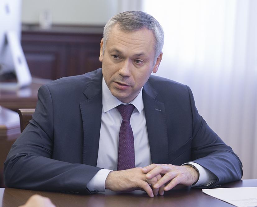 Попадет ли пост сельского вице-губернатора в Новосибирской области под оптимизацию? - Фотография
