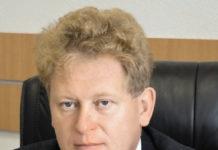 Олег Конюк, глава Убинского района Новосибирской области