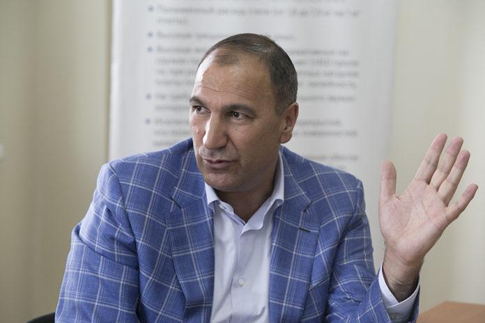 Миниатюра для: Строительные СРО в Новосибирске: роль,  проблемы, конкурентный уровень