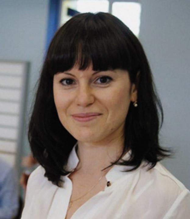 Виктория Ферле, управляющий директор по ипотеке розничного филиала ВТБ в Новосибирске