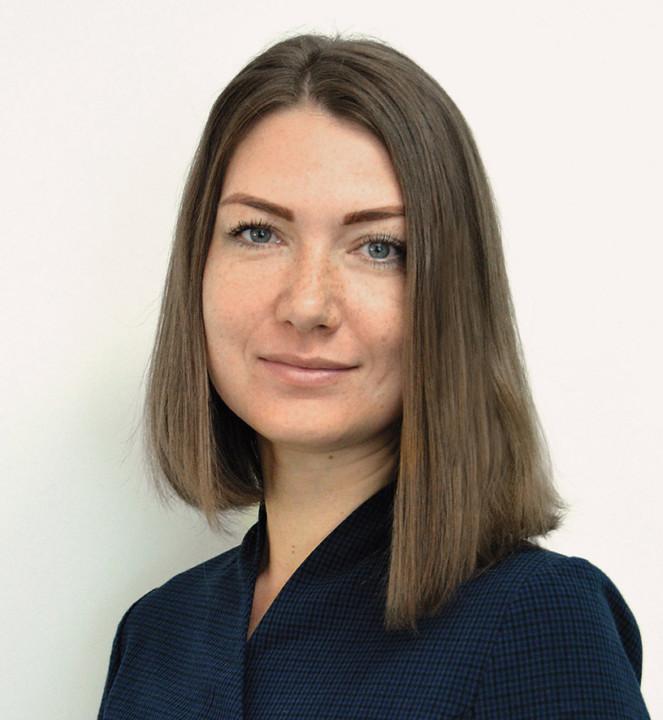Наталья Колбаскина, директор центра ипотечного кредитования банка «Открытие» в Новосибирске