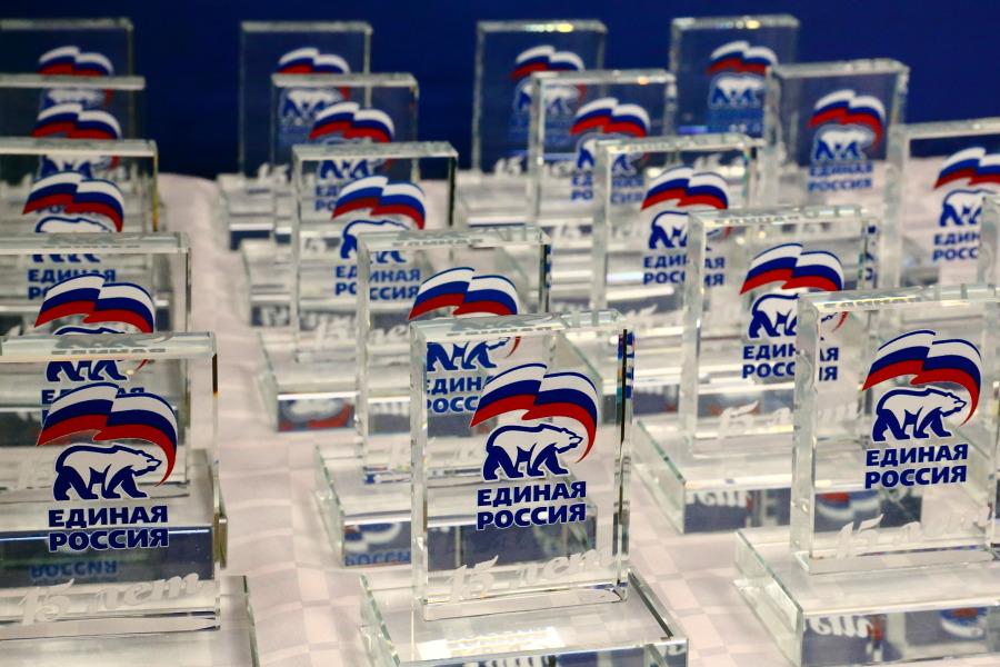 Итоги праймериз – набросок списка ЕР на выборах в Новосибирской области - Фотография
