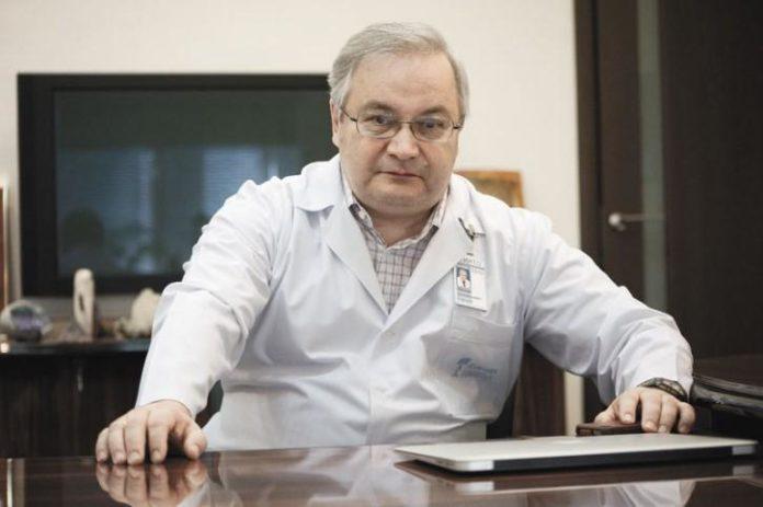 Миниатюра для: Стали известны подробности задержания главы НИИТО Михаила Садового