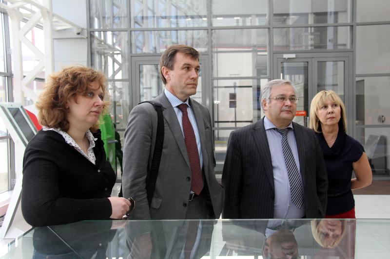 Стали известны подробности задержания главы НИИТО Михаила Садового - Фотография