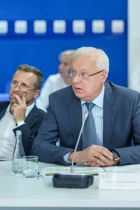 Строительные СРО в Новосибирске: роль,  проблемы, конкурентный уровень - Изображение