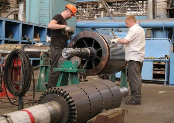 Миниатюра для: СГК завершила сделку по приобретению новосибирского завода «Элсиб»