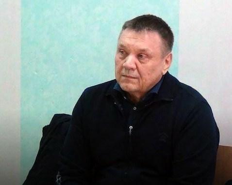 Миниатюра для: Экс-начальник ГИБДД Кузбасса обжаловал приговор
