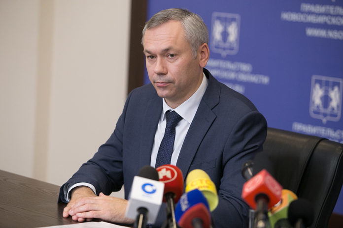 Миниатюра для: Андрей Травников рассказал, какая судьба ждёт «Сибмост»