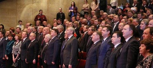 Миниатюра для: Андрей Травников рассказал о планах по развитию Новосибирской области