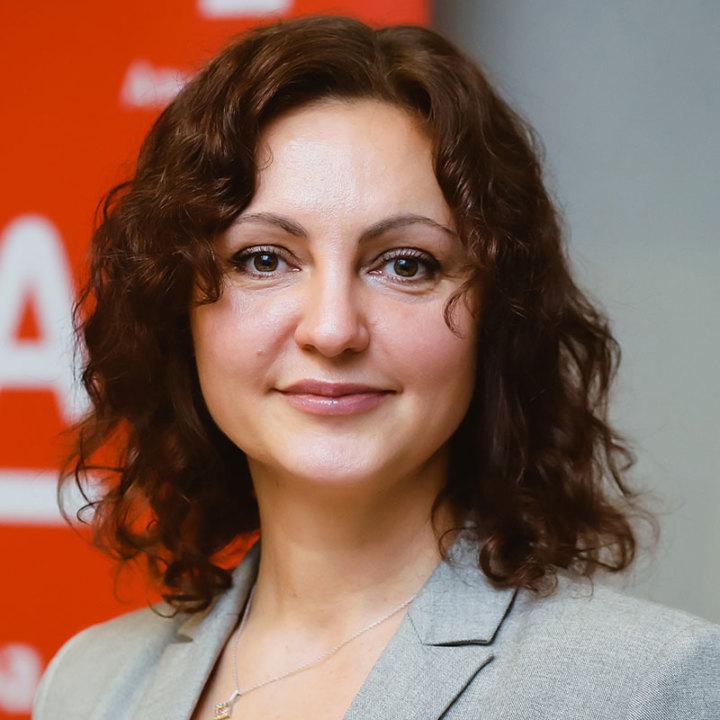 Светлана Головня